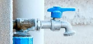 Winter plumbing Care